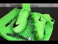 Футбольные бутсы Nike Mercurial Supefly SG 831956-305