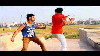 CLASH TRAILER (A Short film by V P Singh)
