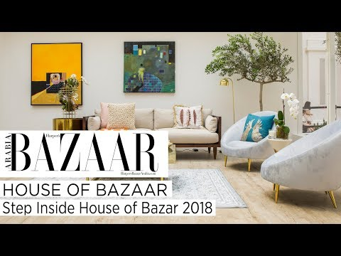 Step Inside House of Bazar 2018 | House Of Bazaar