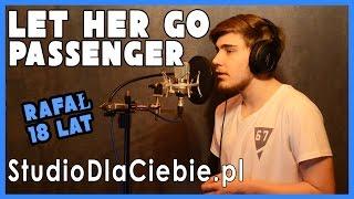 let her go passenger cover by rafał gałka