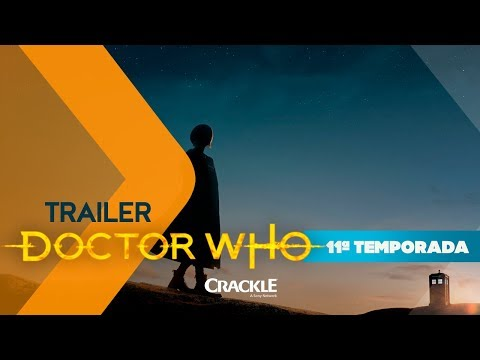 #DoctorWhoNoCrackle - Trailer 30'
