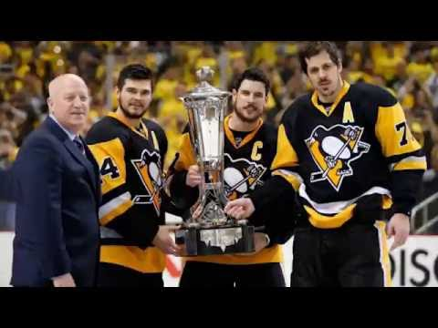 Penguins Stanley Cup Tribute