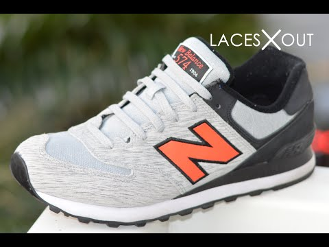How to Lace New Balance Sneakers [4 Step by Step Guides