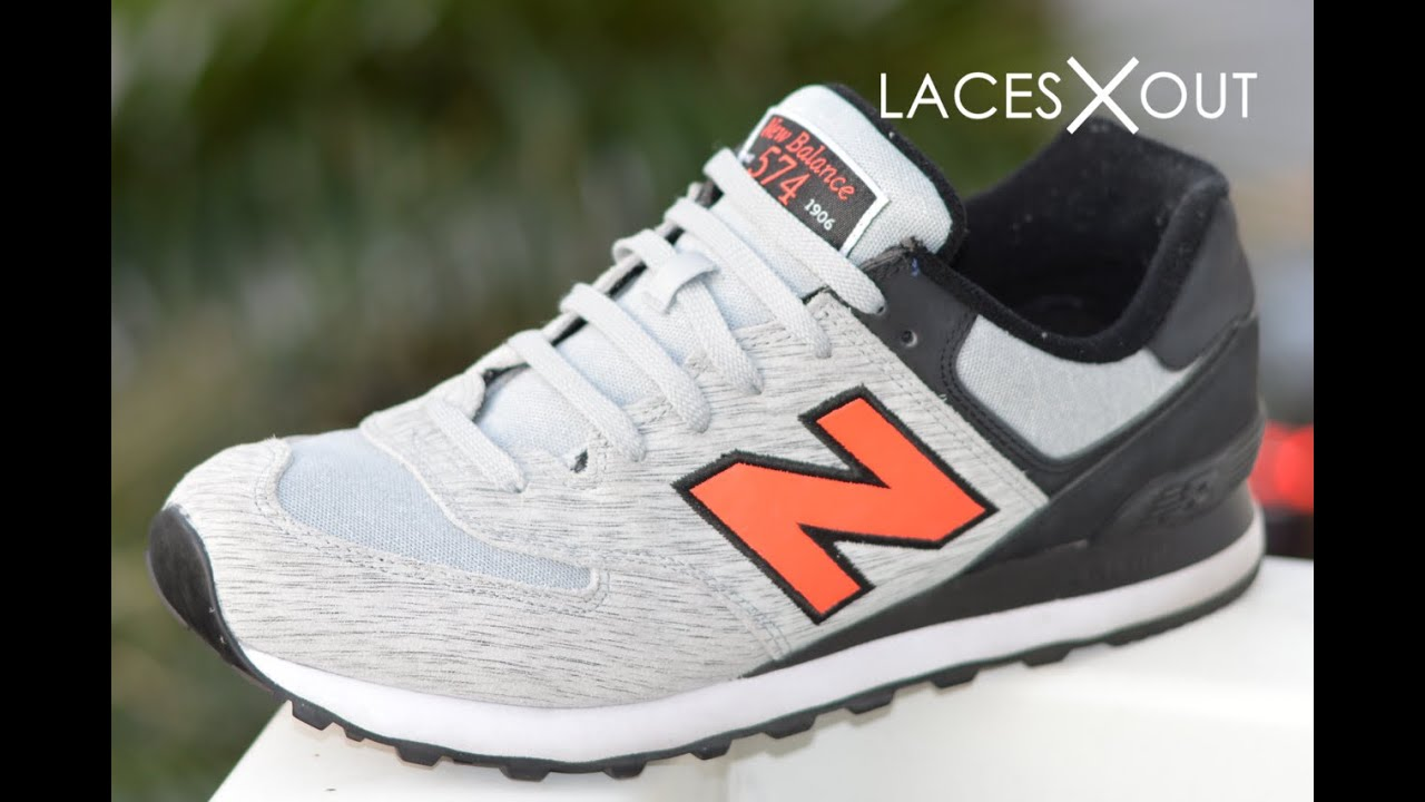 How to Lace New Balance Sneakers [4 Step by Step Guides ...