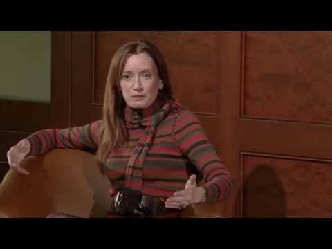 Blythe Masters: Should you invest in blockchain and why?