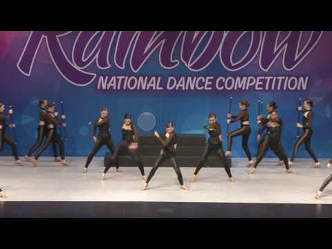 Best Jazz // BRITNEY - Alisa's Dance Academy [Austin, TX]