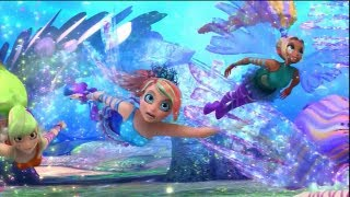 Winx Club:Season 5 Opening! 3D! English! HD!