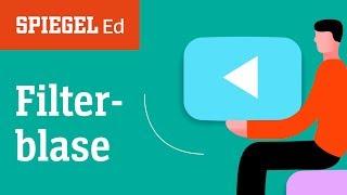 Filterblase: Personalisierte Inhalte im Netz | SPIEGEL Ed
