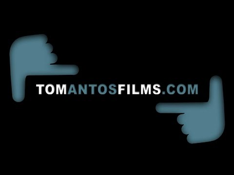 Film Editing with Tom Antos Part 1 - LIVE!