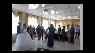 Свадьба в Виктории