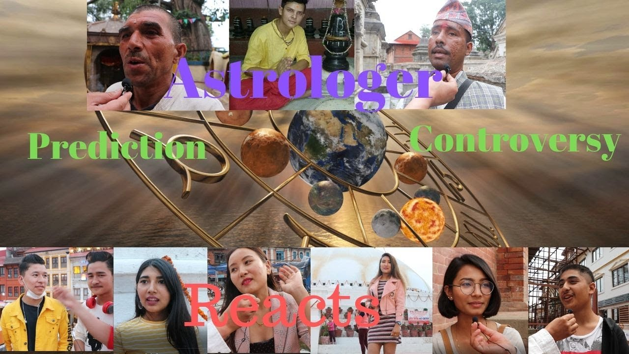 nepal earthquake prediction by astrology