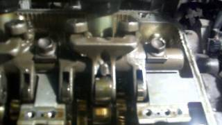 видео Регулировка клапанов Аутлендер ХЛ 2.4. Ремонт и настройка двигателей.