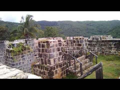 Fort San Andres/Romblon, Romblon