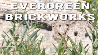 Evergreen Brickworks - Toronto, Canada