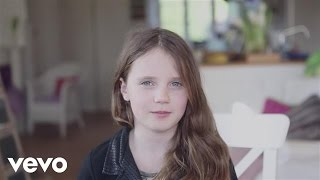Amira Willighagen - Behind The Scenes (Album Recording)