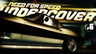 UDAŁO SIĘ! - Need for Speed: Undercover #6