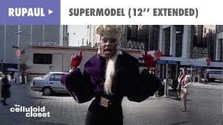 RuPaul - Supermodel (Original Extended Version)