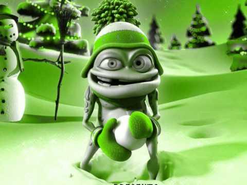 crazy frog новый клип скачать:
