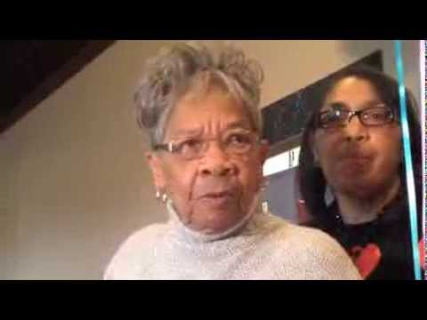 Pastor Tony Evans' Mother | In Loving Memory of Mrs. Evelyn Evans