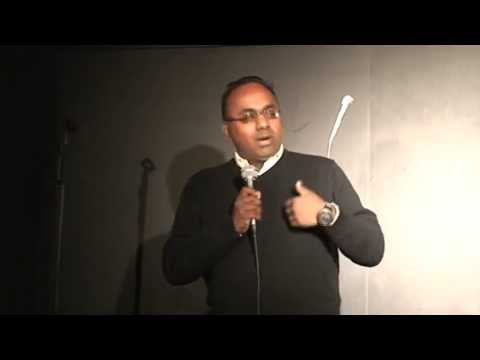 Sri performs at Yuk Yuks Ottawa May 15, 2013 - Comedy - Frozen & Popular Official Video from YouTube · Duration:  7 minutes 35 seconds