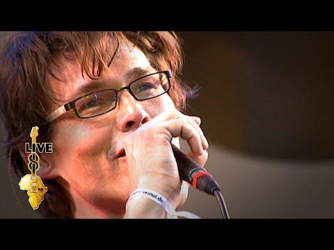 a-ha - Take On Me (Live 8 2005)