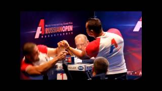 А1 Russian Open 2014 day1 left hand