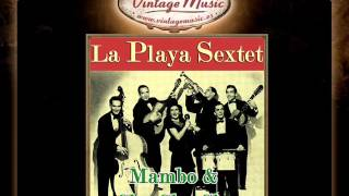 La Playa Sextet -- Chiquita Cha Cha Cha (VintageMusic.es)