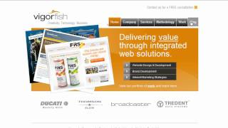 Website Design Tips: The Standard Website Layout