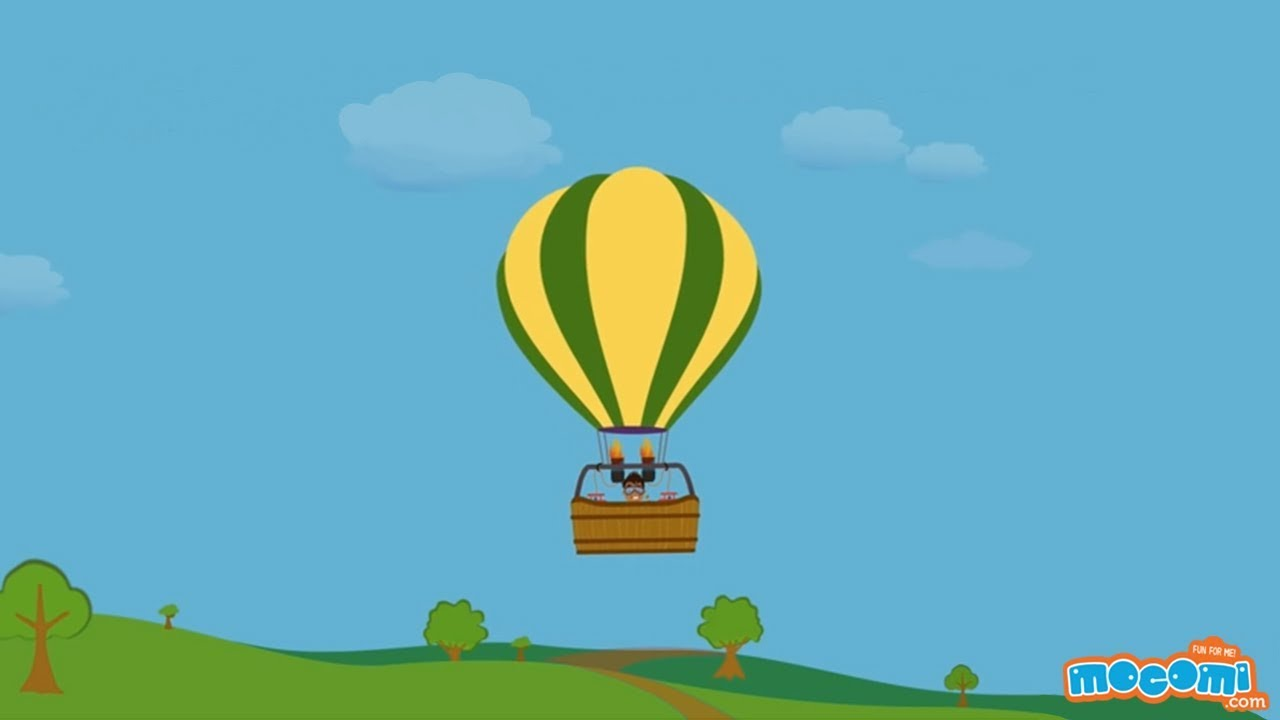 hot air balloon physic # 32