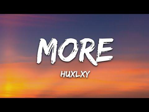 Huxlxy - More 7clouds Release