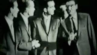 Frankie Laine and the Four Lads