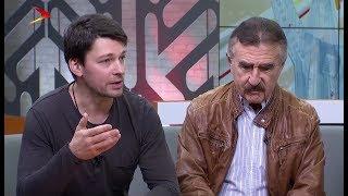 "Даниил Страхов. Программа ""Добрый вечер, Осетия!"" на телеканале ""Ирыстон"""