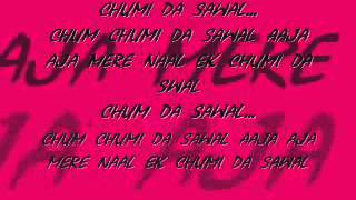 chumi da sawal lyrics by dj usman .wmv - YouTube.mp4 HD