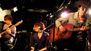 2012.4.7(sat.) 吉祥寺で行われたMeguMildの最初で最後の全曲ワンマンラ...