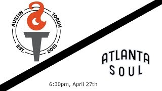 PUL Week 2 - Atlanta Soul at Austin Torch