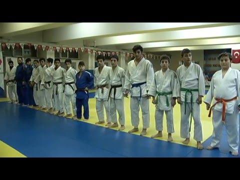 Selçuklu Belediyespor Judo