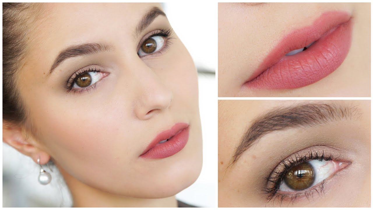 ... What To Wear You. Office Job Interview Makeup Tutorial You