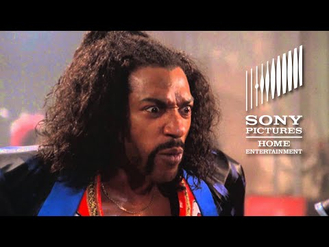 The Last Dragon Sho'nuff Mashup
