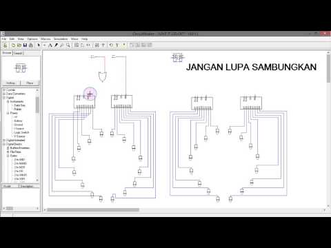 Shift Register (Sistem Digital) (Linda & Andila)