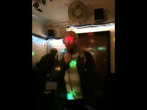 Whitey karaoke
