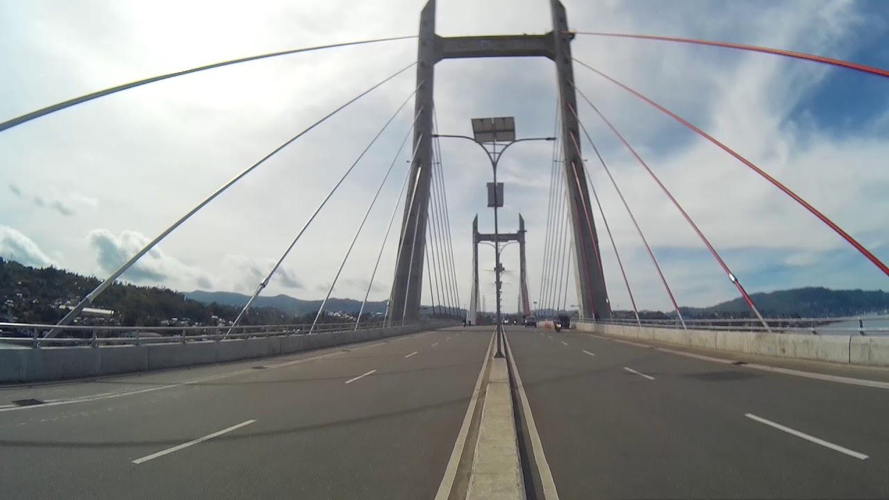 Hasil gambar untuk site:youtube.com jembatan merah putih