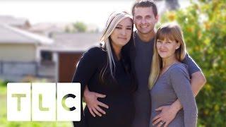 A poly-triad relationship | My Extraordinary Pregnancy thumbnail