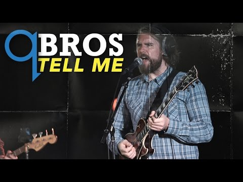 BROS - Tell Me (Live)