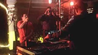 Reggaeton Fest @ Dj Warner & Dj Tony @ En Vivo Mexico
