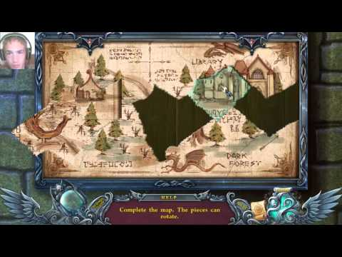 Leet's Play Spirit's Of Mystery: Chains Of Promise Part 7