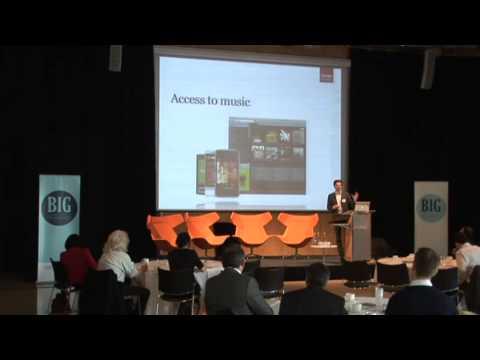 Mat Hunter: Design Council Keynote