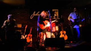 Watch Tift Merritt Bramble Rose video