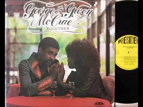 George & Gwen McCrae - Mechanical Body (super value re-edit)