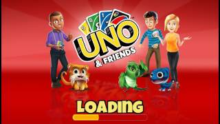 Uno & Friends-Recycle Coins And Tokens Glitch