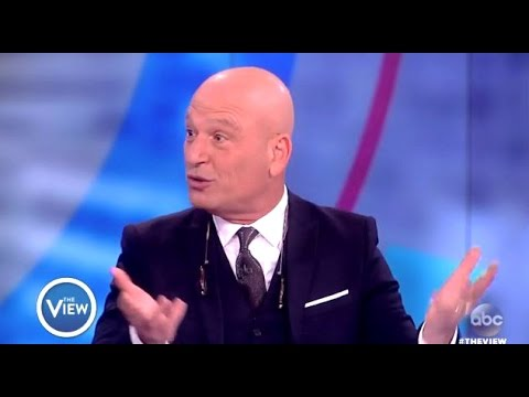 howie-mandel-on-nick-cannon-the-view